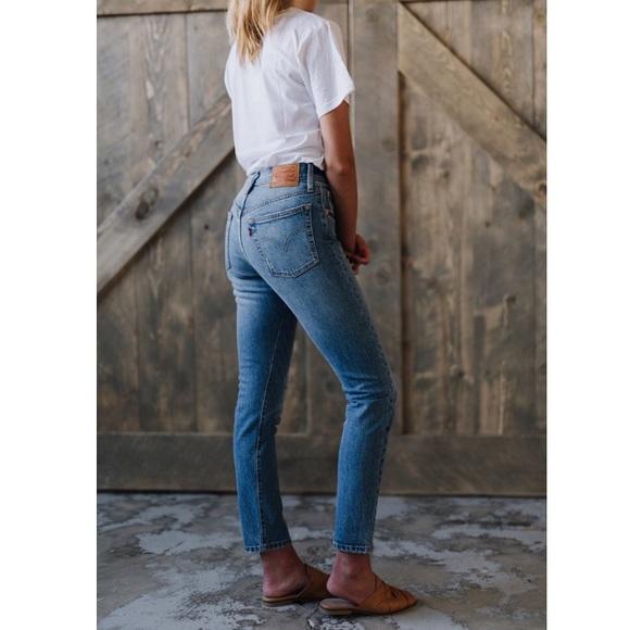 944c11b266f0 Levi's Jeans | Levis 501 Stretch Skinny | Poshmark